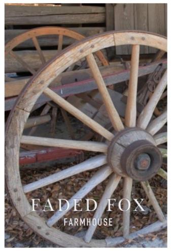 www.etsy/shop/fadedfoxfarmhouse
